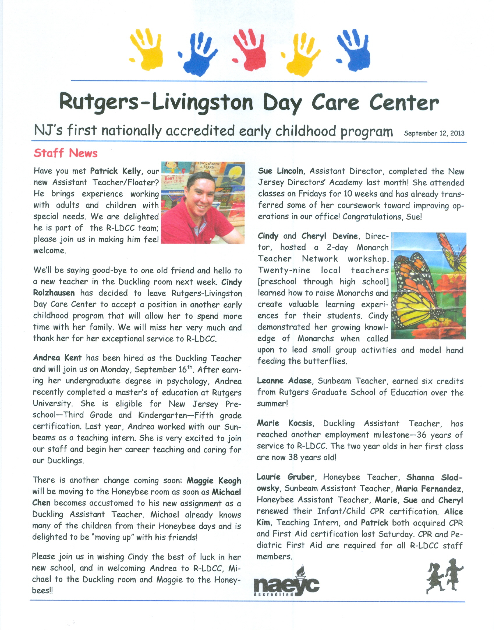 september newsletter  u2013 rutgers